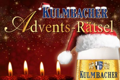Kulmbacher Adventsraetsel