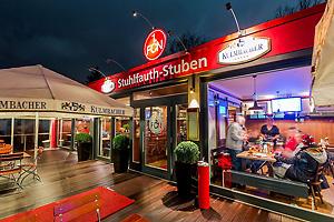 Stuhlfauth-Stuben