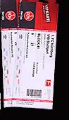 FCN VIP Tickets