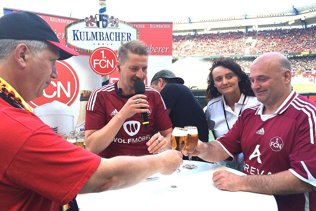 KULMBACHER Cluberer-Schluck Finale 2015/2016
