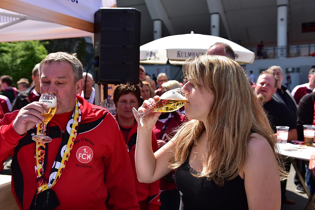 KULMBACHER Cluberer-Schluck Zwischenrunde 2014/15