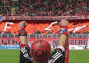 1. FCN : 1. FC Heidenheim 1846