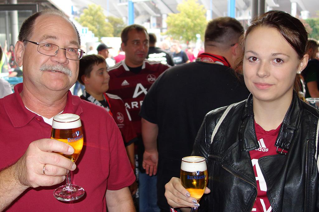 KULMBACHER Cluberer-Schluck Vorrunde 2016/2017