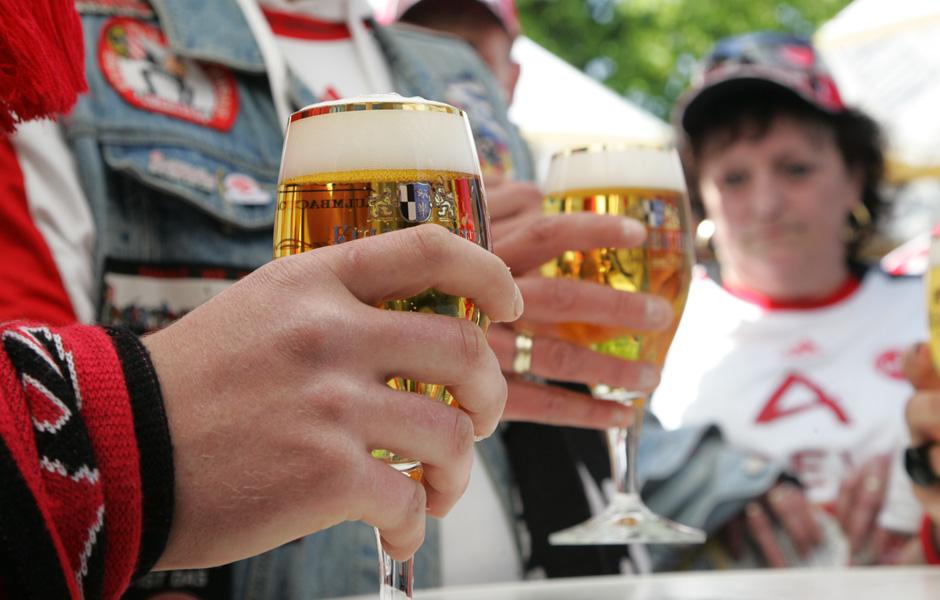 Kulmbacher Cluberer Schluck Ergebnisse