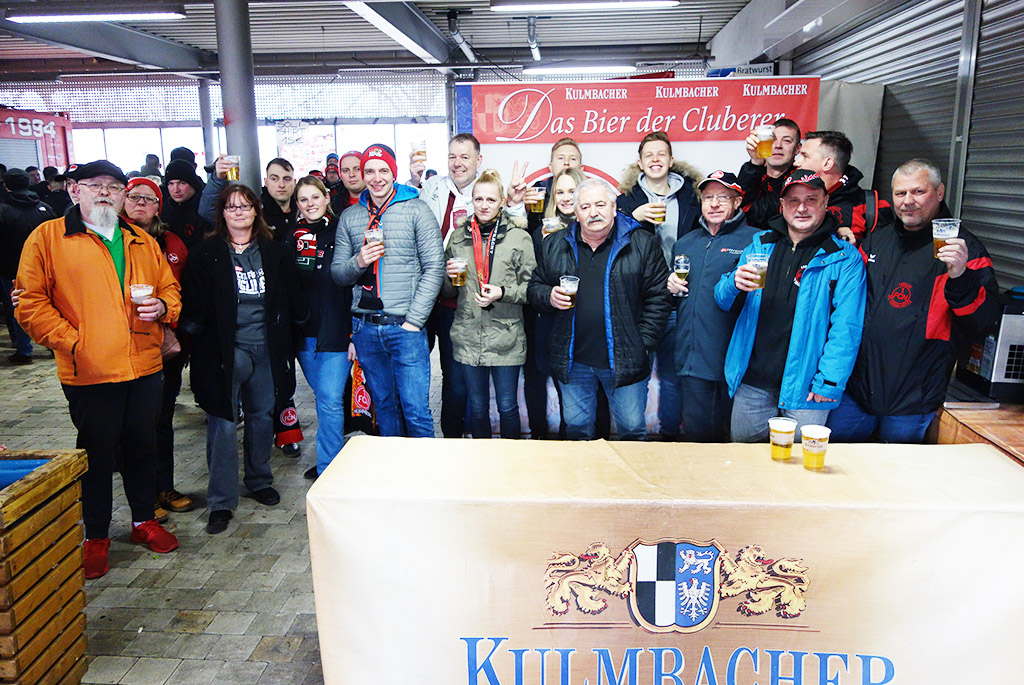 KULMBACHER Cluberer-Schluck