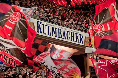 Kulmbacher Tribüne